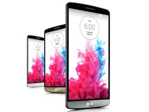 LG is giving away a free battery and charging cradle with new G3 purchase