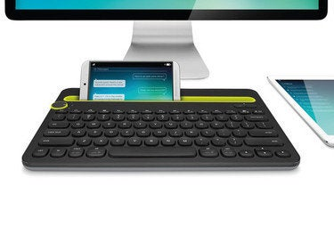 logitech bluetooth multi device keyboard k480 500