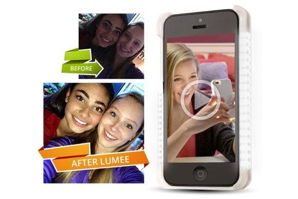 lumee lumee iphone