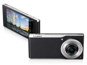 lumix smart camera dmc cm1 panasonic