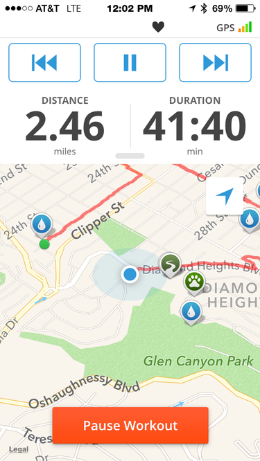 Apples Health App Is Like Passbook For Fitness Data CIO - Map my data