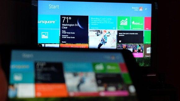 Microsoft Wireless Display Adapter Miracast
