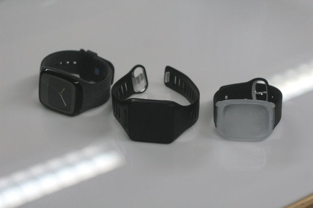 moto 360 band prototypes