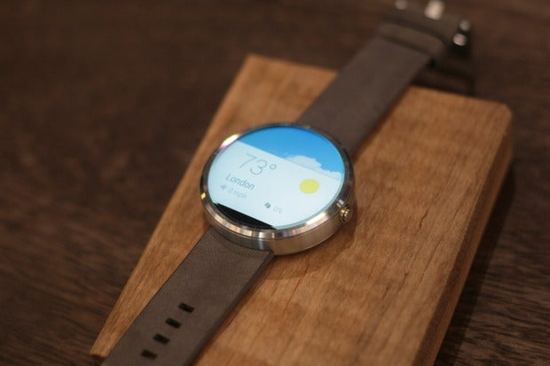 Moto 360 owners reporting improved battery life with new