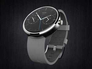 The most sophisticated Android Wear watch is here: Hands ...
