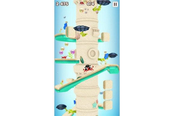 mrcrab slide