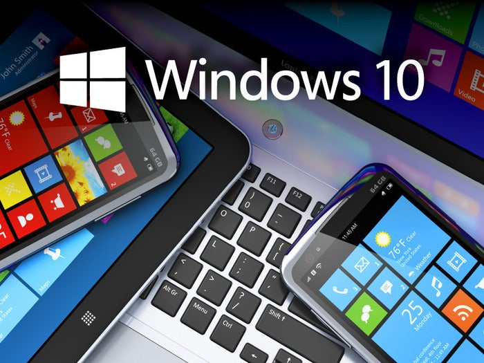 Microsoft's, Windows 10 2004 arrives (but not for everyone right away)