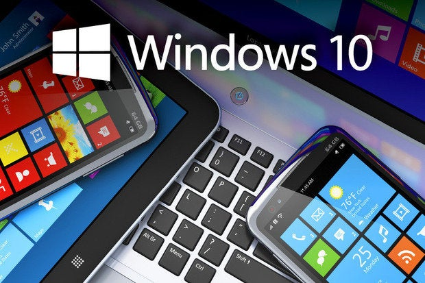 Microsoft's Windows 10 2004 arrives (but not for everyone right away)