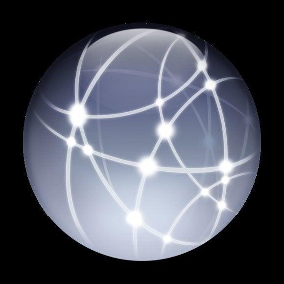 network preference pane icon