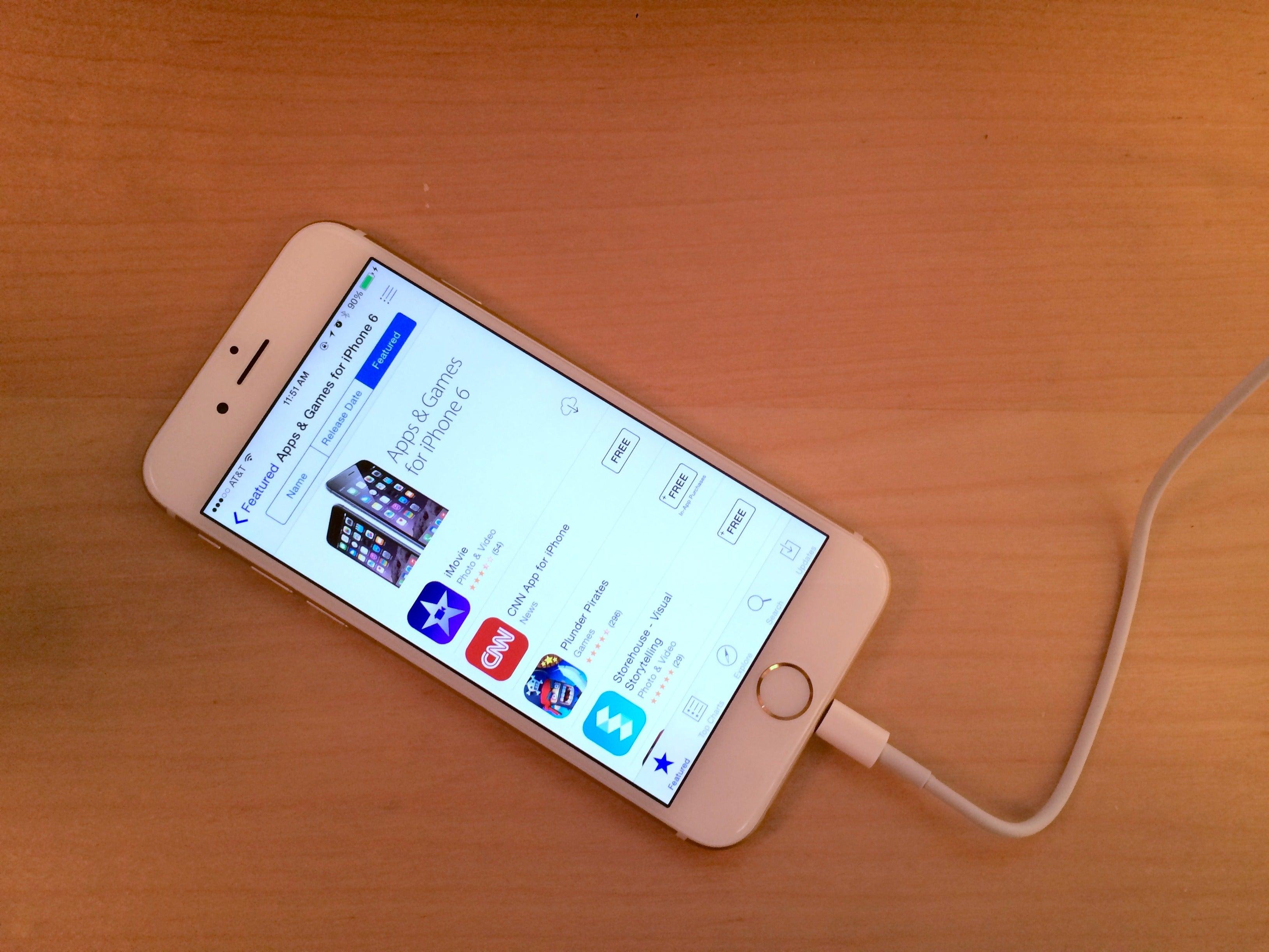 Iphone 6 - Iphone 6 11