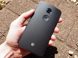 New Moto X Hands On