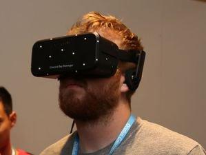 oculus crescent bay hands on demo