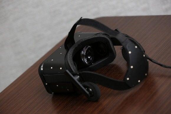 oculus crescent bay 3