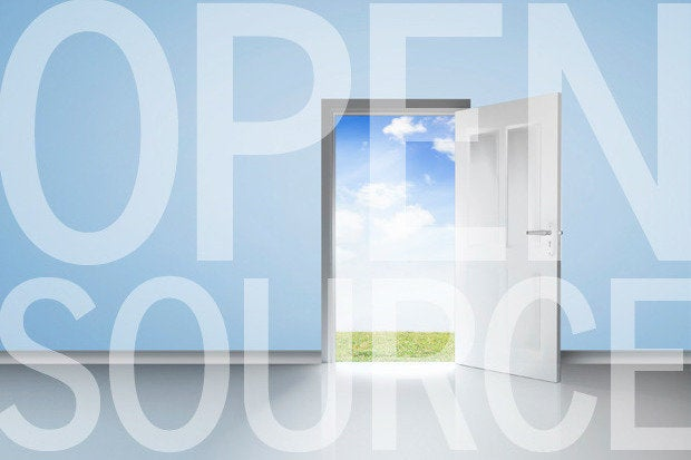 Demand for open source talent booming