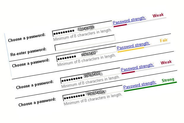 Why you shouldn't change your passwords regularly | Network World