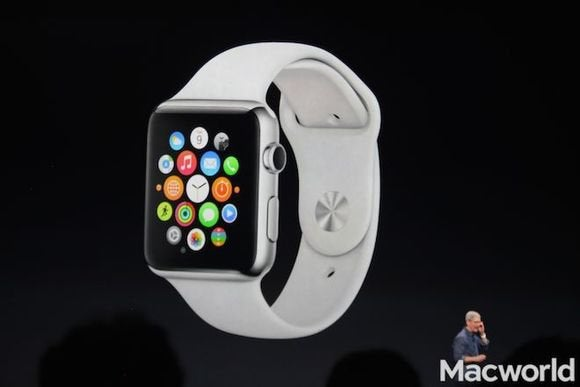 smart watch like apple watch