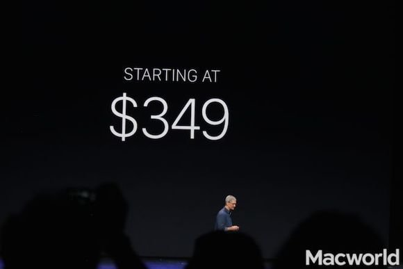 Apple Watch price