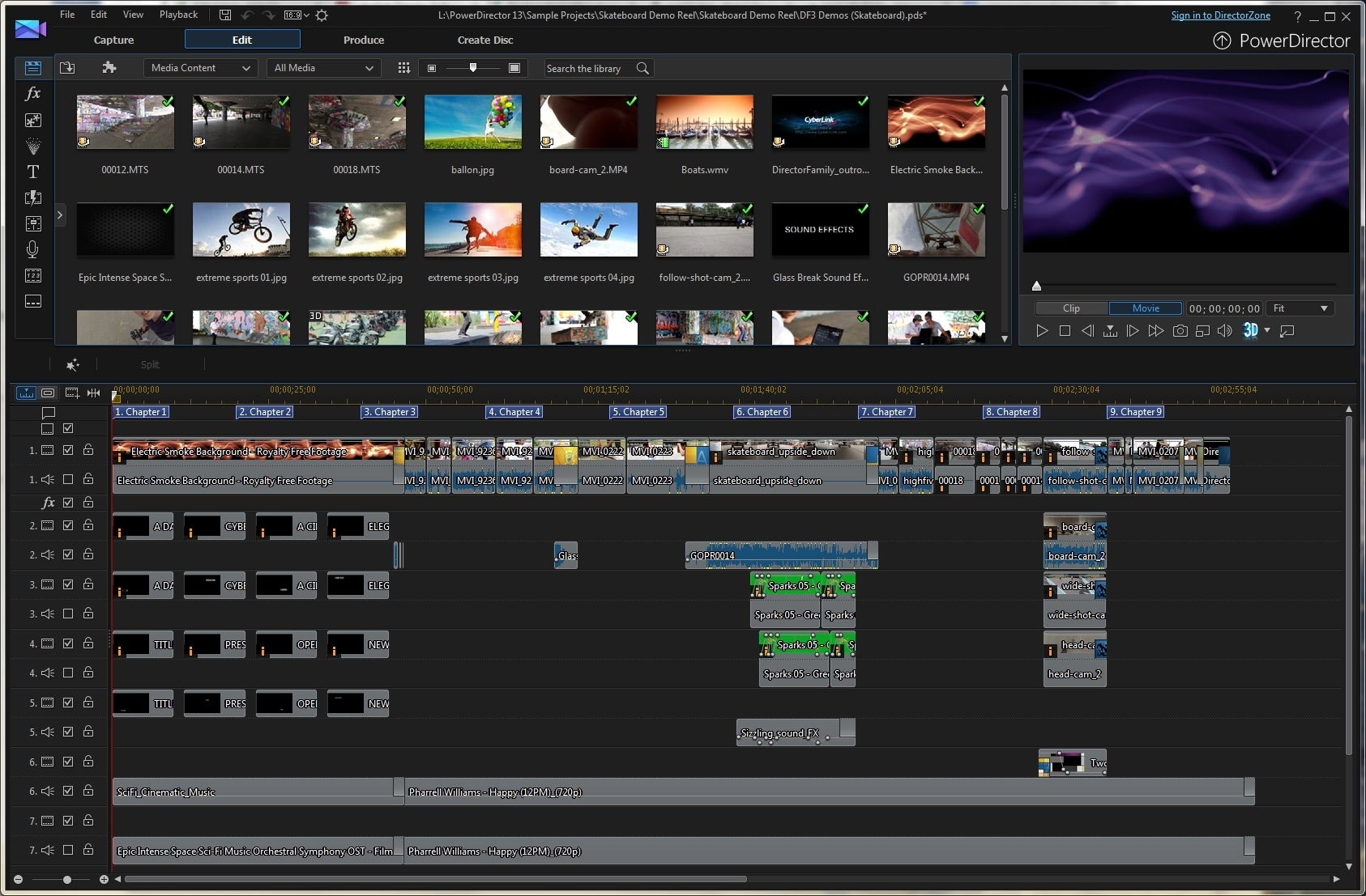 cyberlink director suite 3 review better editing new