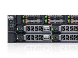 Review: Dell's 13G PowerEdge R730xd, a workhorse server with a kick