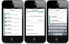 rackspace app