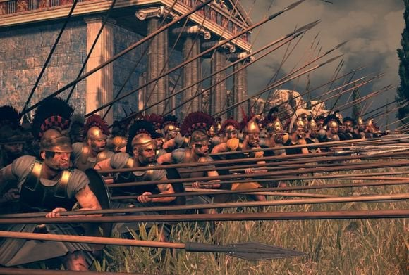 rome total war ii