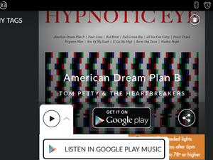 shazam google play music