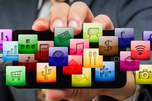 mobile application development conestoga review