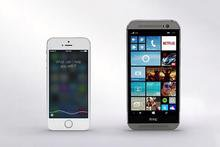 Is Microsoft right -- does Cortana clean Siri's clock?