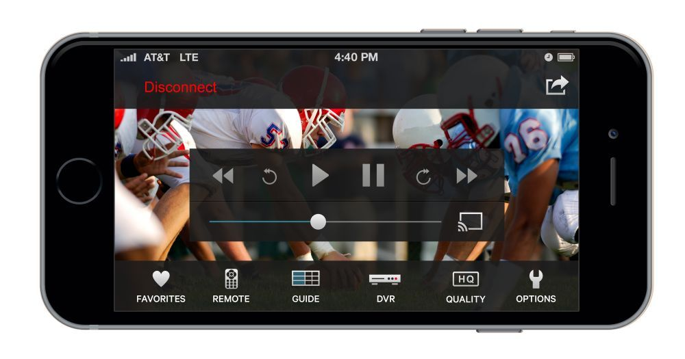 Sling's TV place-shifting gains Chromecast support   TechHive