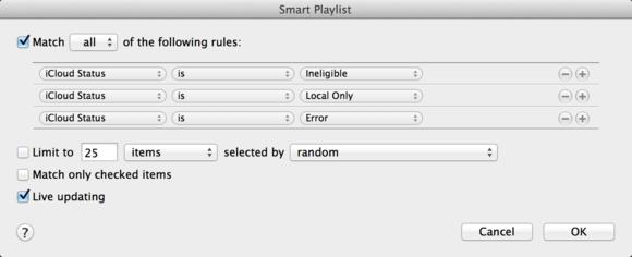 smart playlist1