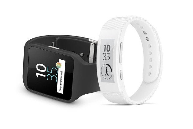 Sony reveals SmartWatch 3 and SmartBand Talk, two very ...