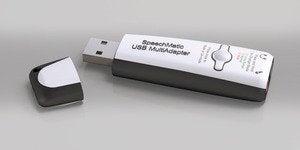 SpeechMatic USB adapter