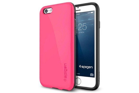 spigen capella iphone