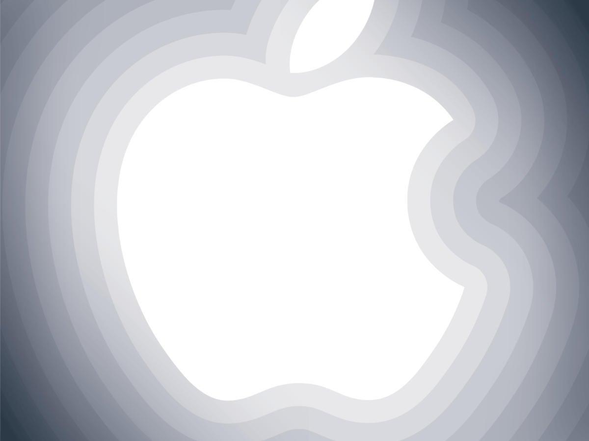 Apple background image