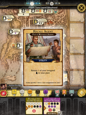 staff picks waterdeep