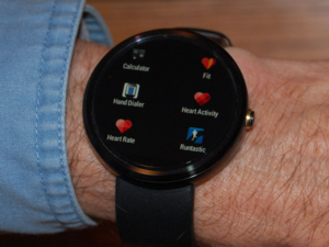 Android Wear Apps: Lots of Promise, Lots of Glitches