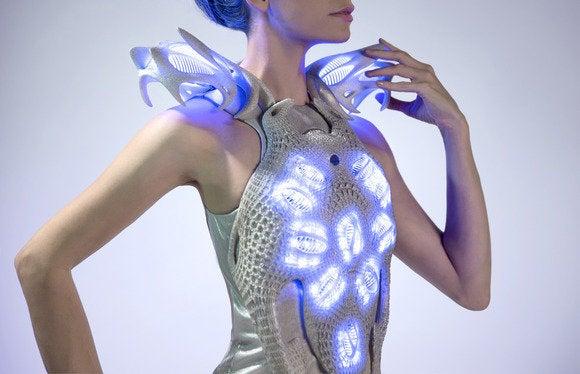 synapse edison dress