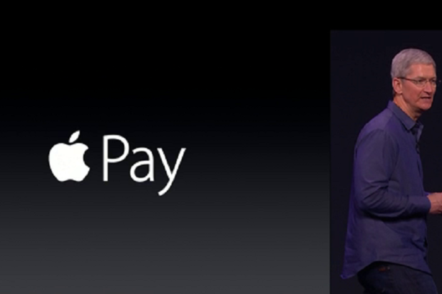 A More Interesting Use For Apple Pay Cio