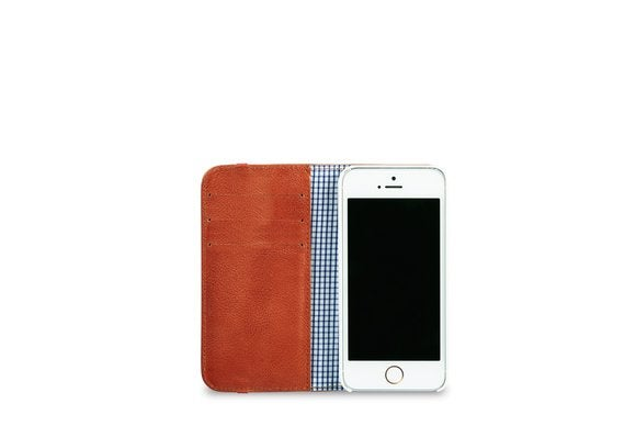 toffee flipwallet iphone