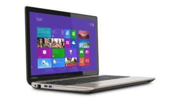 toshiba windows laptop