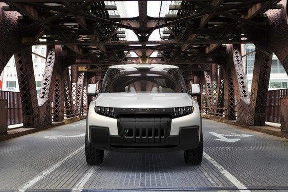 toyota u2 concept bridge front