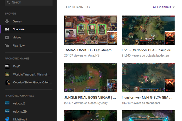Why Amazon bought Twitch: Here are four possible reasons