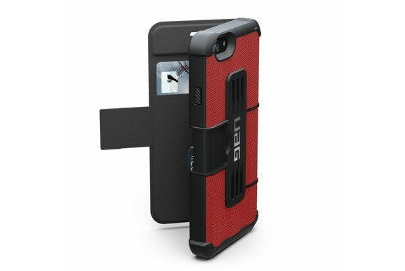 uag folio iphone