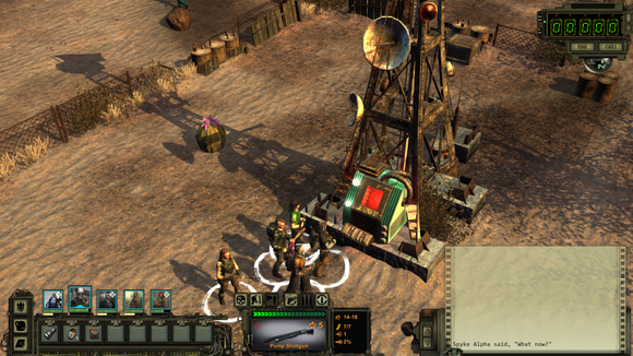 wasteland 2 radio tower