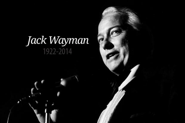 Jack Wayman, 1967