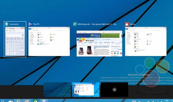 windows 9 virtual desktops