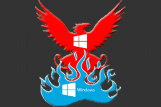Windows Red logo