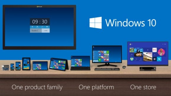 windows10 windows product family 9 30 event