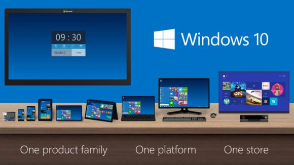 windows10 windows product family 9 30 event