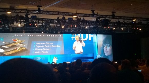 Intel IDF 2014